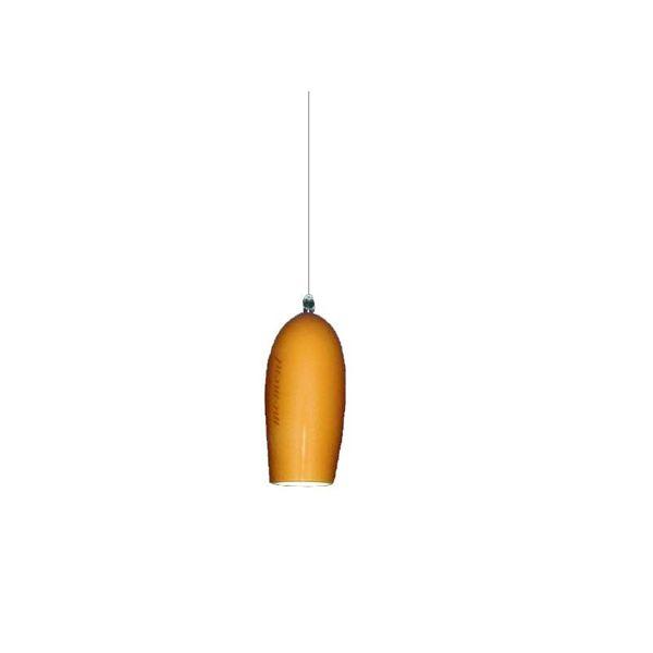 CLE Halogen LED Pendelleuchte 21471 max. 35W in amber