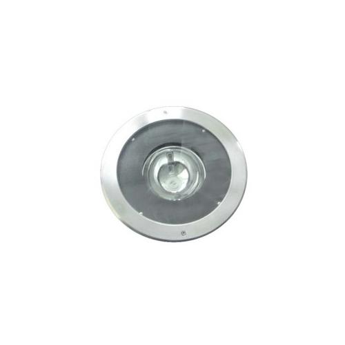 CLE Bodeneinbauleuchte MA 201 150W silber