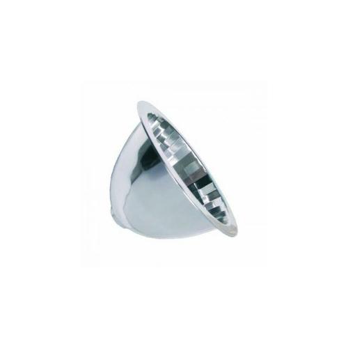 CLE Cardanmetrix Reflektor CDM-T Highspeed DO(P) Serie 24°  silber