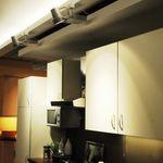 CLE Stromschienen-Leuchte ST55A Strahler CDM-T Highspeed 35/70W weiss