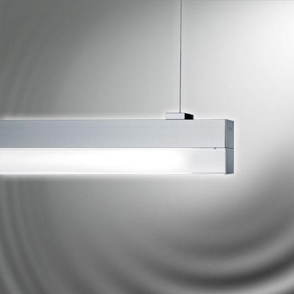 RIBAG SPINAquick Kunstglas-Profil 602mm