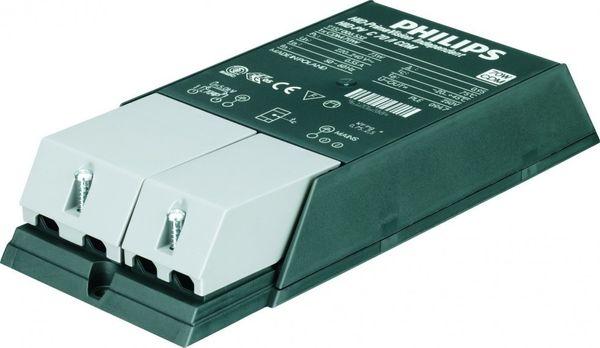 Philips Vorschaltgerät EVG 70W Kunststoffgehäuse für CDM HQI LAMPEN