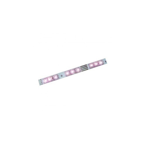 40CM LED STRIPE LED STRPE 12V rot PLATINE