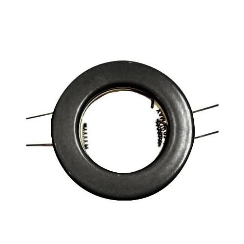 EBL starr für KLR 50mm schwarz
