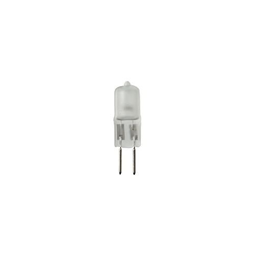 CLE Stiftsockellampe 12V 10W satiniert  - Leuchtmittel