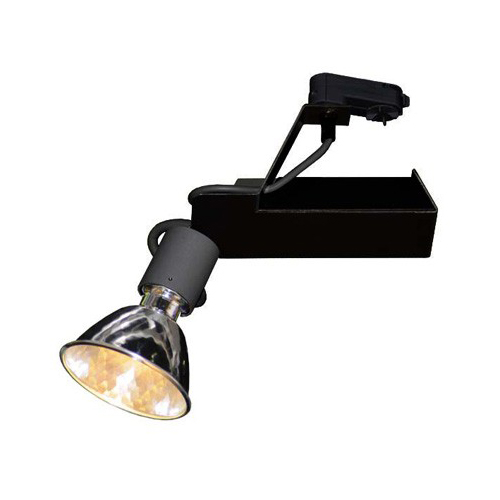 CLE Stromschienenleuchte Smartlight CDM-T 35W/70W schwarz