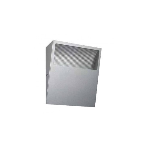 CLE Halogen Wandaufbauleuchte WL76 100W chrom R7s