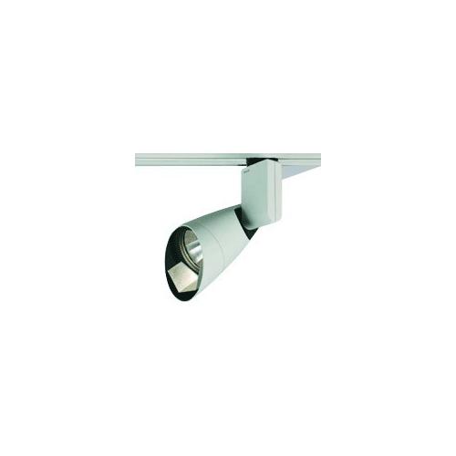 CLE Stromschienenleuchte Lightech 6003 CDM-T 20/35/70W spot wall silber grau