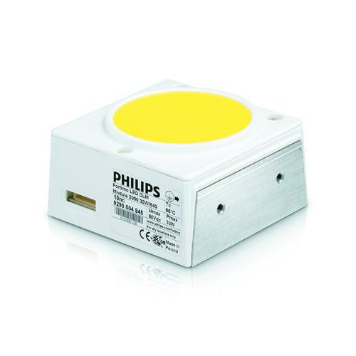 Philips FORTIMO LED MODUL DRIVER 1100-2000 /I, mit Zugentlastung -*N – Bild 3