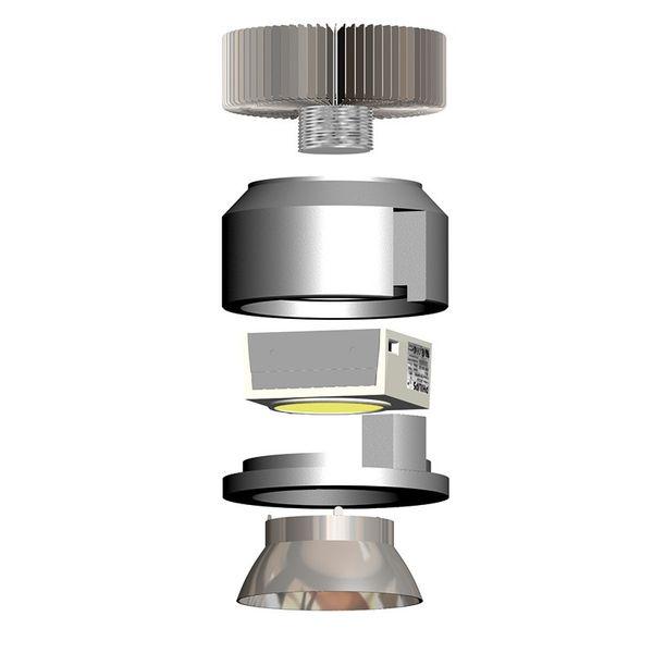 Philips FORTIMO LED DLM Downlight MODUL 2000lm 32W 840  – Bild 3