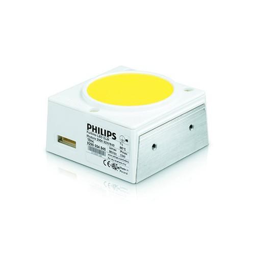 CLE Einbauleuchte FL12A für FORTIMO DLM LED 1100 Lumen weiss – Bild 4