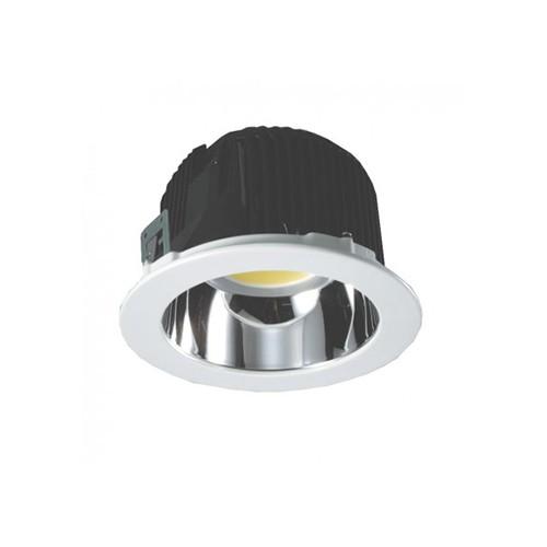 CLE Einbauleuchte FL11 für FORTIMO DLM LED 1100 Lumen weiss
