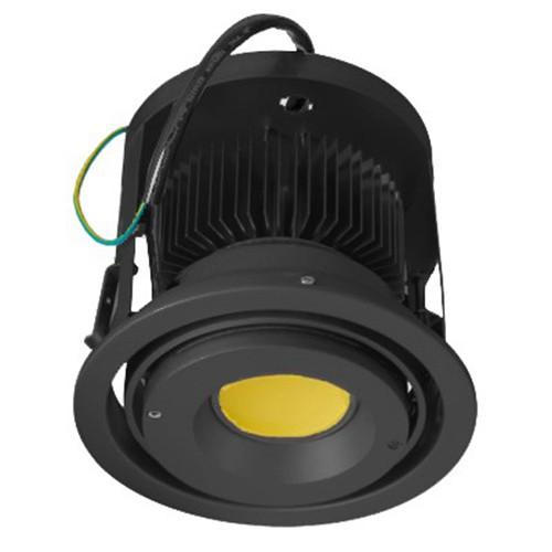 CLE Kardan Einbauleuchte Modo-Line für Fortimo DLM LED 1100-3000 Lumen schwarz