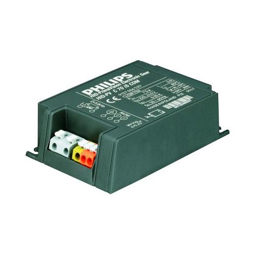 Philips EVG 35W GEH. ohne ZUG. HID-PV C 35 /S CDM