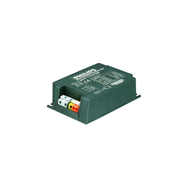 Philips EVG 70W GEH. ohne ZUG. HID-PV C 70 /S CDM