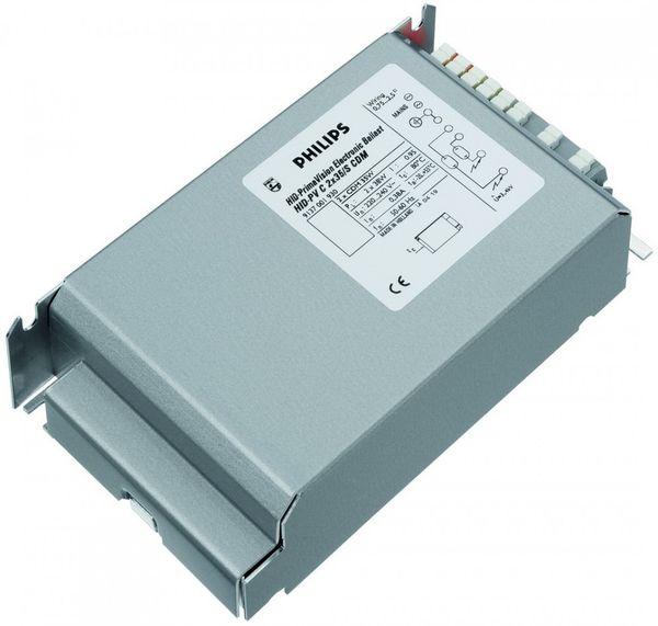 Philips EVG 2x 35W STAHLGEH .HID-PV C235-S