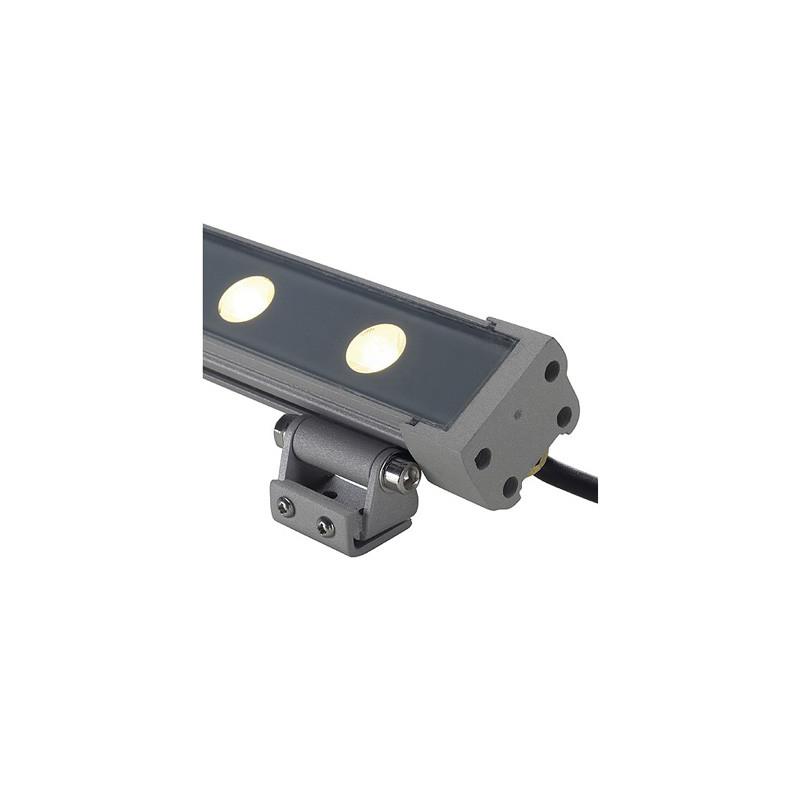 SLV Galen LED Profil, 100cm, 18 LED, warmweiss
