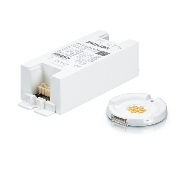 Philips FORTIMO LED SLM Spotlight MODUL 2000lm 33W 835  – Bild 4