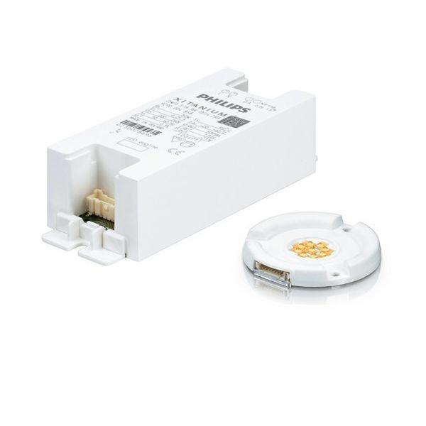 Philips FORTIMO LED SLM Spotlight MODUL 1100lm 18W 835  – Bild 4