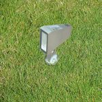CLE Erdspiess Strahler Design ALUTEC Outdoor LED Strahler 6W VCW Citizen