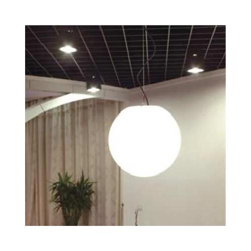 CLE Lichtobjekt Kugel - Pendel Leuchte E27
