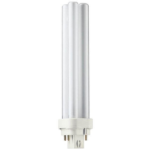 Philips MASTER PL-C 26W Kompaktleuchtstofflampe 827 4P warmweiss extra