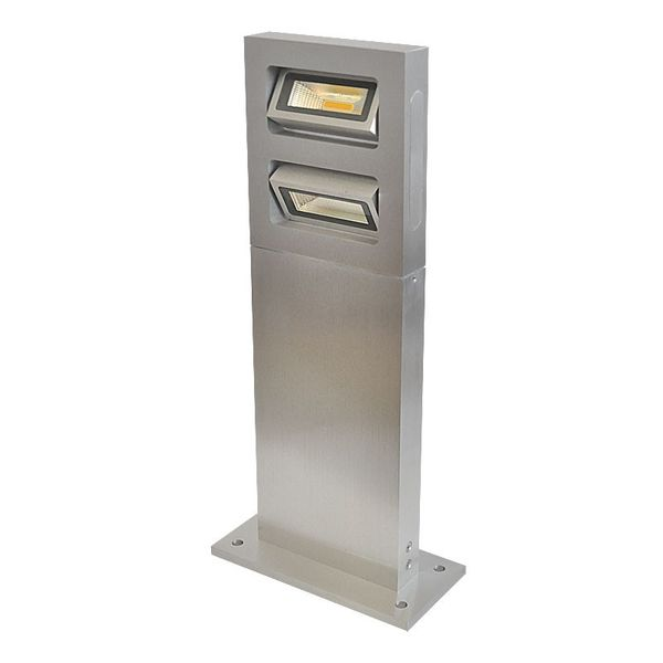 Gaga Lamp Design ALUTEC Design Wegeleuchte I Outdoor 2x 3W Citizen LED warmweiss Bild 3