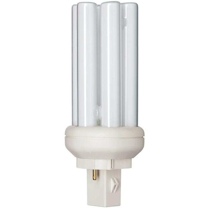 Philips MASTER PL-T 13W Kompaktleuchtstofflampe 840 2P neutralweiss