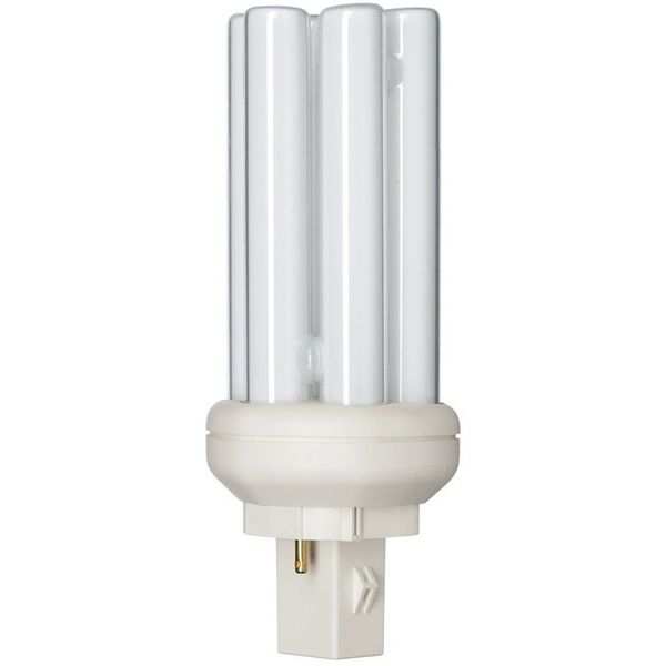 Philips MASTER PL-T 18W Kompaktleuchtstofflampe 830 2P warmweiss