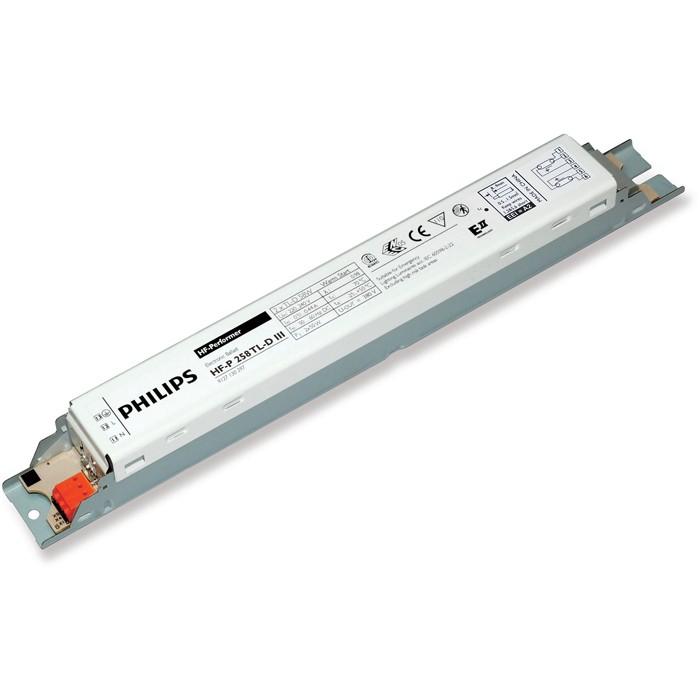 Philips HF-P Performer 236 TL-D III EVG 220-240V warmstart IDC