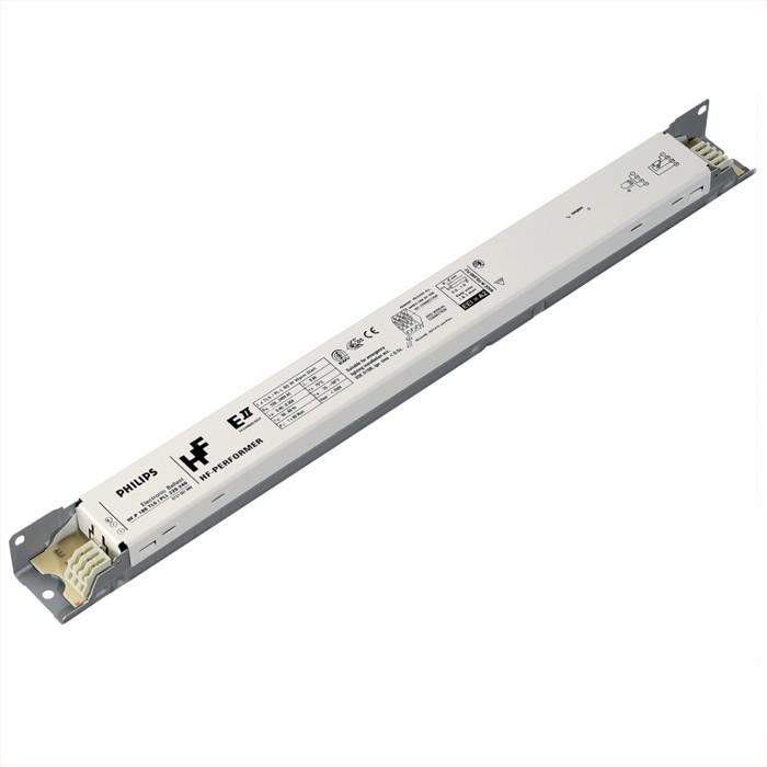 Philips HF-Pi Performer 3-4x 14/24W TL5/PL-L EII EVG 220-240V multiwatt