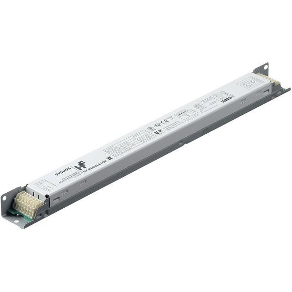 Philips HF-R TD Regulator 318 TLD EII EVG 220-240V 1-10V dimmbar digital -*R