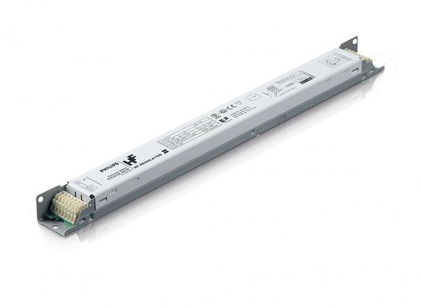 Philips HF-R Regulator 414 TL5 EII EVG 220-240V 1-10V dimmbar analog