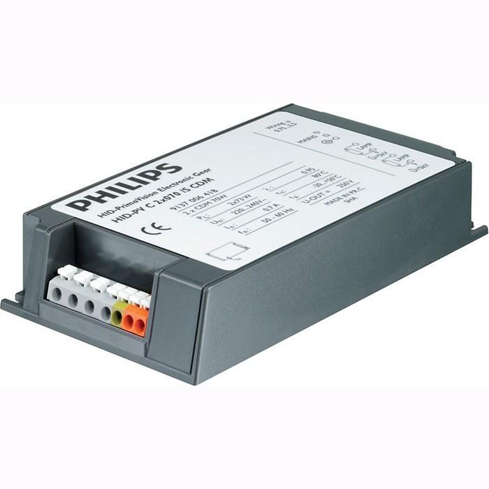 Philips Vorschaltgerät HID-PV C 2x 70W /S CDM 220-240V 50/60Hz