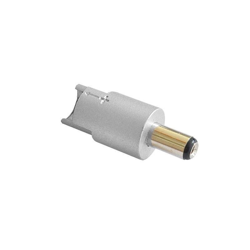 CLE Track 4 Mini LED Track System Endkappe rechts