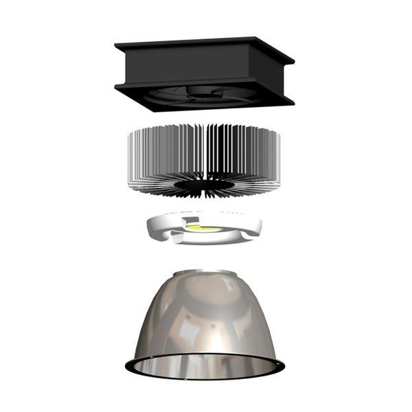 Philips FORTIMO LED SLM Spotlight MODUL 1500lm 19W 840 -*R – Bild 6