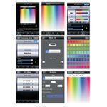 CLE STRIPE  Wi-Fi Control playLED RGB Set für Iphone Android App