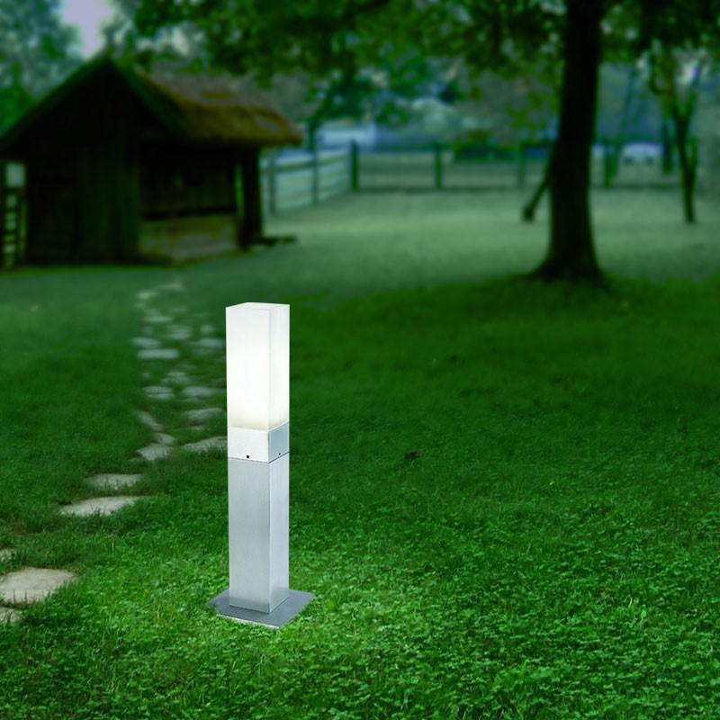 Gaga Lamp Design ALUTEC Design Wegeleuchte III Outdoor 1x 18W TC