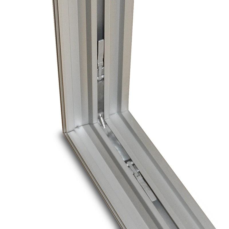 cle lightcase profil preis pro meter plenti lightcase. Black Bedroom Furniture Sets. Home Design Ideas