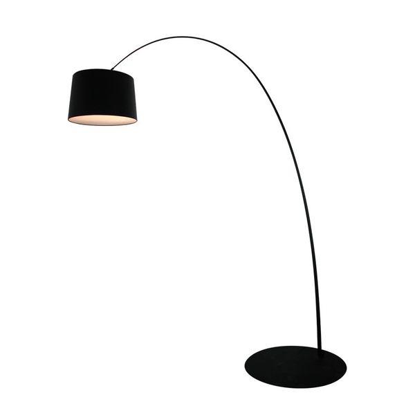 GaGa Lamp Design HUNG HOM Bogenleuchte 162cm 60W E27 Bild 3