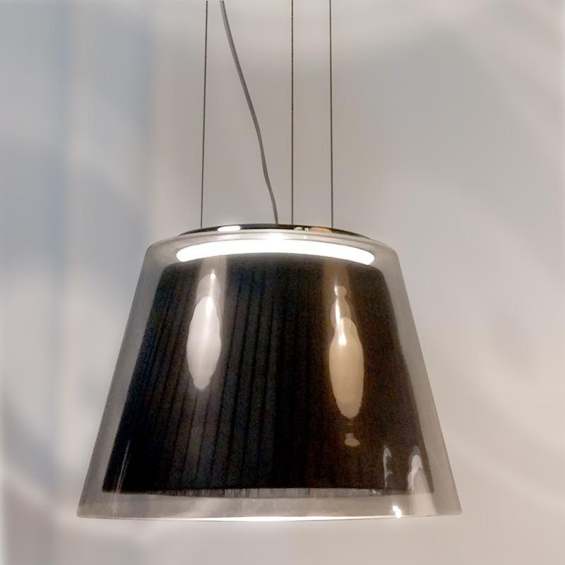 GaGa Lamp Design JORDAN Deckenleuchte Schwarz 60W E27