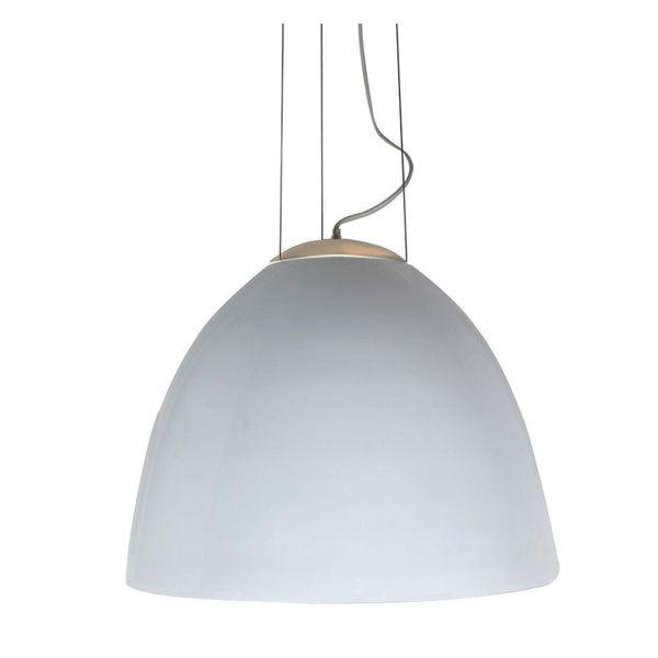 GaGa Lamp Design Mega Pendelleuchte M Weiß 60W E27