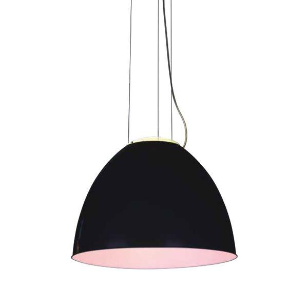 GaGa Lamp Design Mega Pendelleuchte L Schwarz 60W E27 Bild 3