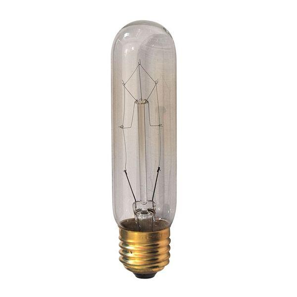 Kohlefadenlampe E27 40W KURZ für Gaga Lamp ROB60215IO/ROT60215IO