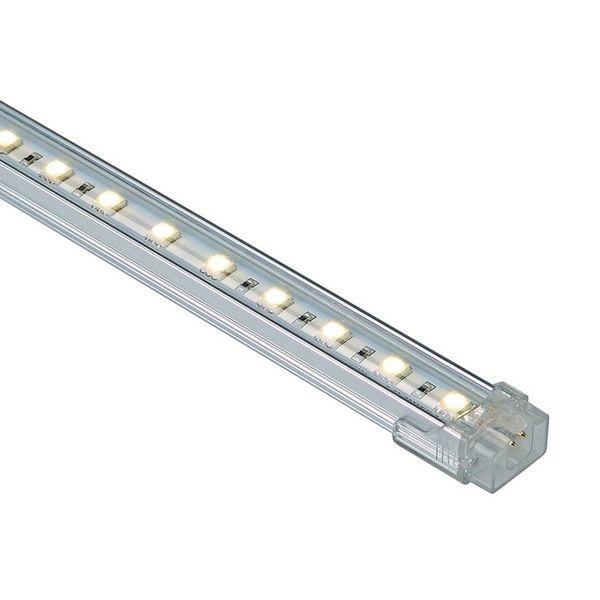 SLV DELF C 100 PRO Lichtbalken, 24V, 6 LED, warmweiss, 3000K