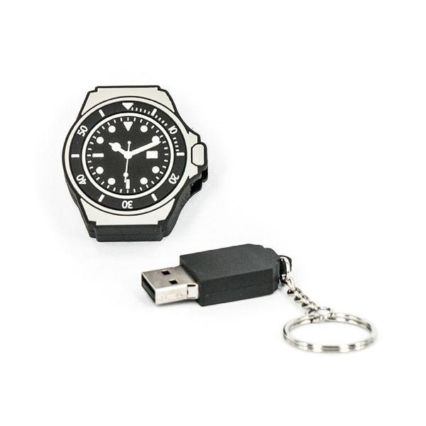 MINI USB UHREN SAMMLEREDITION 10 MODELLE  8GB  DAYTONA SUBMARINER ECT GMT MASTER NEUHEIT GESCHENK – Bild 10