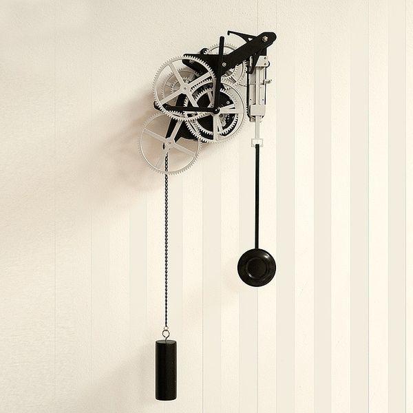 Gagatime Pendulum Wall Clock