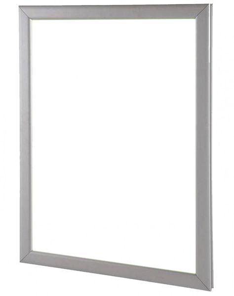 LED Alu Klapprahmen Ultraslim DIN A0 Wechselrahmen Plakatrahmen Alurahmen Lichtdisplay Bild 3