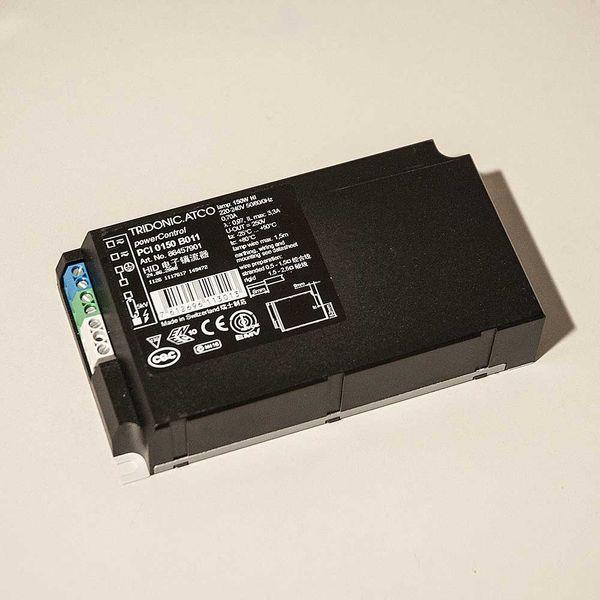 TRIDONIC.ATCO powerControl EVG PCI 0150 B011 150W 220V-240V Elektronisches Vorschaltgerät