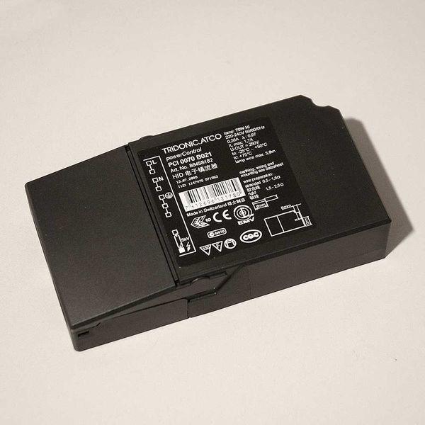 TRIDONIC.ATCO powerControl EVG PCI 0070 B021 70W 220V-240V Elektronisches Vorschaltgerät